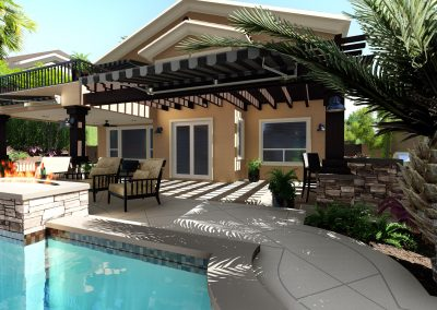 Home Page- Services Outdoor Features